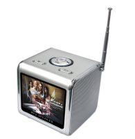 3.5 inch TFT Screen Multiple Functions Mini MP5 Speaker SL680