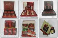 Korean Red Ginseng Products