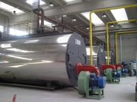 STEAM GENERATOR HIGH EFFICIENCY