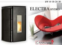 Electra 14-18-24-30 kw