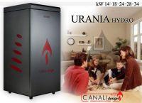 Urania 14 - 18 - 24 - 28 - 34 kw