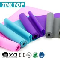Latex stretch band Ballet rubber resistance band pull up exercise band for yoga , dance & gymnastic training