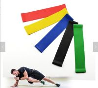 Pull up band professional gym latex heavy duty resistance band set