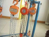 chain hoist/chain pulley block