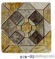 nets random slate tile