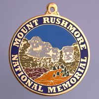 Photo Etched Lapel Pin