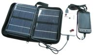 Solar Charger For Digital Devices