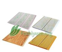 PVC Panel & PVC Ceiling