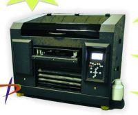 UV printing machine on Moble case