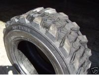 10X16.5 10-PLY SKID STEER TIRE for BOBCAT, CAT, JD, NH