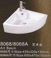 Wash Basin ( Sink / Bathroom Sink )