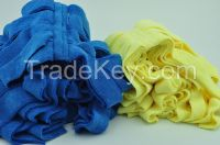 Microfiber Custom Refill Strip microfiber mop, strip mop head, Cleaning Mop Head