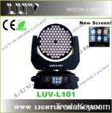 108x3w LED Moving Head Wash Light