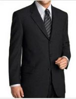 custom-made business suit