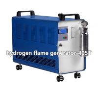 hydrogen flame generator-405T with 400 liter/hour hho gases output ( 2016)