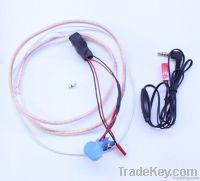 mini wireless earpiece Brand New Wireless Spy Earpiece System smallest