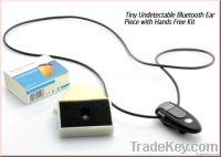 Bluetooth earpiece Mini wireless Earpiece Bluetooth induction coils bl
