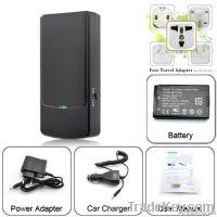 Mini Portable Cell Phone Signal jammer (CDMA/GSM/DCS/PHS/TD-SCDMA/