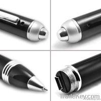 Motion Detection Pen camera Hidden Video Recorder