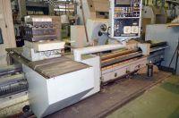 Universal Turning Lathe WOHLENBERG HANOVER VDF U1070S CNC