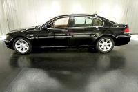 2008 BMW 750LI Luxury