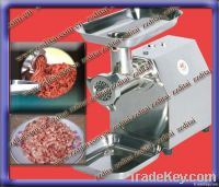 stainless steel meat mincer | meat grinder | meat processing machine