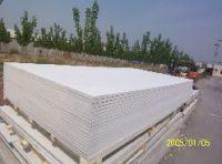 fiber reinforced calcium silicate board