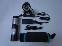 Bicycle Xenon HID Kit