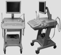 Ultrasound Scanner ETC-D-05E