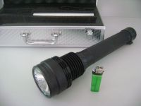 35W Xenon flashlight
