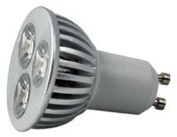 LED Spotlight (GU10)