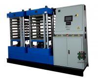 WenLin-FA5200PLC Smart card automatic laminator