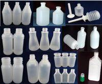 Liquid Packing Bottles