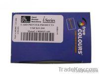 Zebra 800015-440 - YMCKO