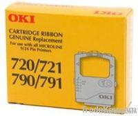 Oki 44641401 Black Ribbon
