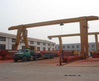 MH model gantry crane