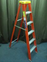 Fiberglass Ladder Part