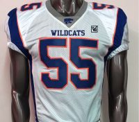 Tackel Twill American Football Jersey
