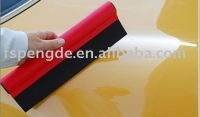 Pu squeegee for screen printing