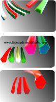 Polyurethane belts
