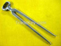 """SGOC"" Farrier Tool Hoof Nipper 14"" Chrome Vanadium"