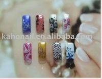 70 pcs airbrush nail tip