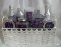 Luxtury Popular Bath Gift Set (Bath Set, Body Care Set)