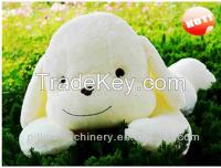 DIY teddy bear stuffing machine