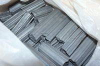 Pini-kay briquette charcoal