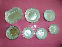 Aluminum Baking Cups, Aluminium Foil Cups