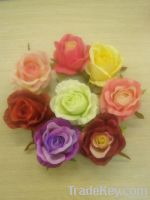 Silk Flowers Handmade Flower
