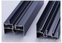 Furniture Aluminum Extrusion