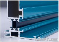 Furniture Aluminum Extrusion