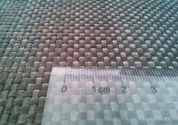 carbon fiber fabric cloth 6K320GSM plain 1.5m width